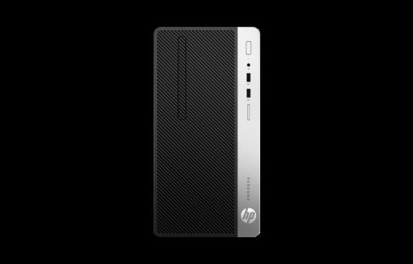 ORDINATEUR MICROTOUR HP PRODESK 400 G5