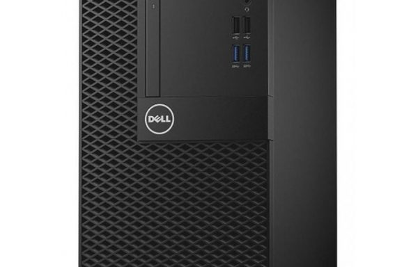 ORDINATEUR DE BUREAU DELL OPTIPLEX 3060 8TH