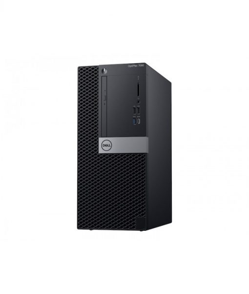 ORDINATEUR DE BUREAU DELL OPTIPLEX 7060 MT