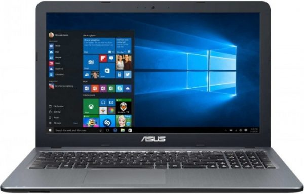 ORDINATEUR PORTABLE ASUS X540MA-GO038
