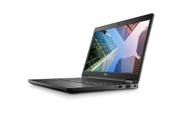 ORDINATEUR PORTABLE DELL LATITUDE 5490 8TH